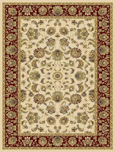 Esfahan Carpet - 79323