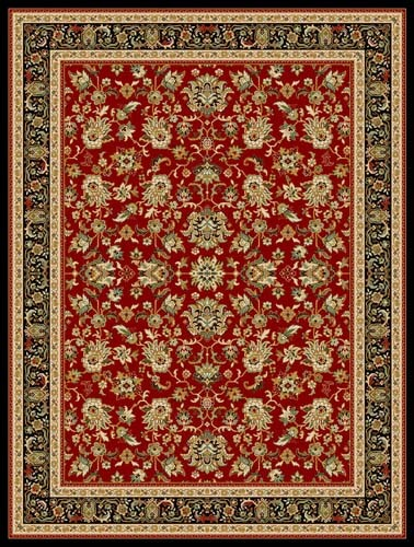 Esfahan Carpet - 79327
