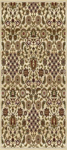 Cambridge Cream Carpet - 79709
