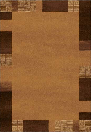 Infinity Brown Carpet - 79823