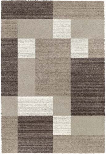 Mehari Brown Carpet - 79835