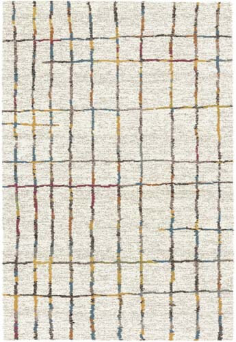 Mehari Beige Carpet - 79838