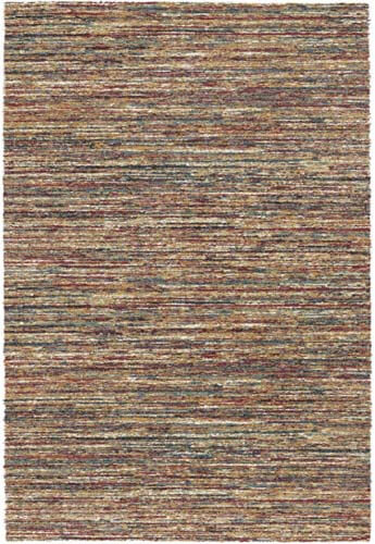 Mehari Brown Carpet - 79844