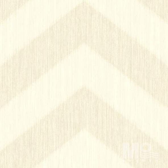 Widenor Chevron Beige Wallpaper - 84028