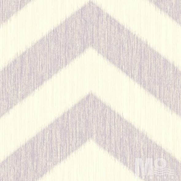 Widenor Chevron Purple Wallpaper - 84032
