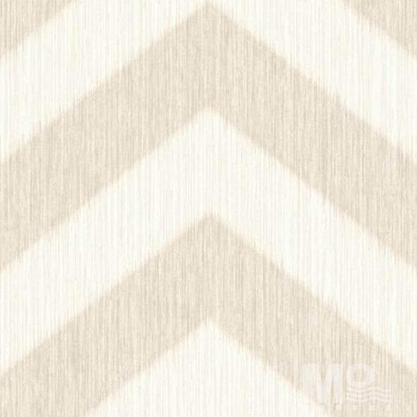 Widenor Chevron Cream Wallpaper - 84034
