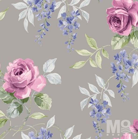 Rosemoor Garden Wallpaper - 84065