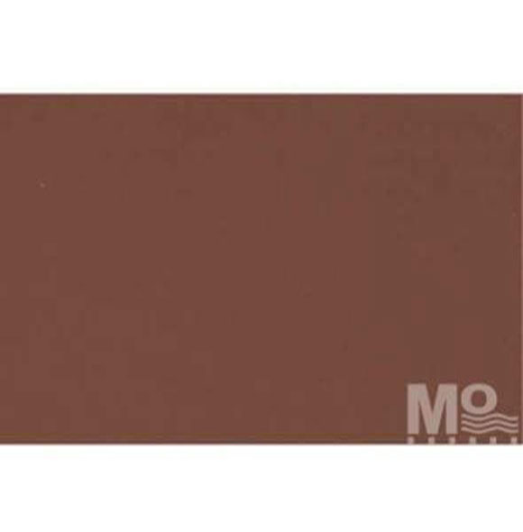Maroon Wood Blind - 900311