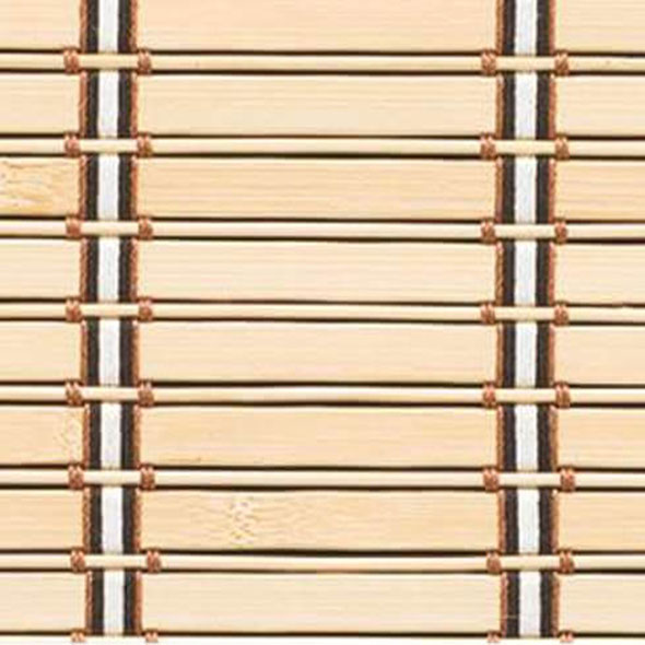 Bamboo Brown Blind - 900317