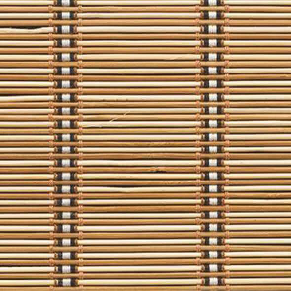 Bamboo Brown Blind - 900323