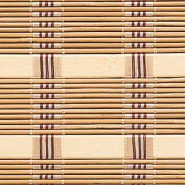 Bamboo Brown Blind - 900328
