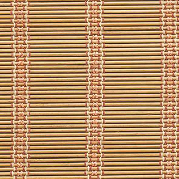 Bamboo Brown Blind - 900332