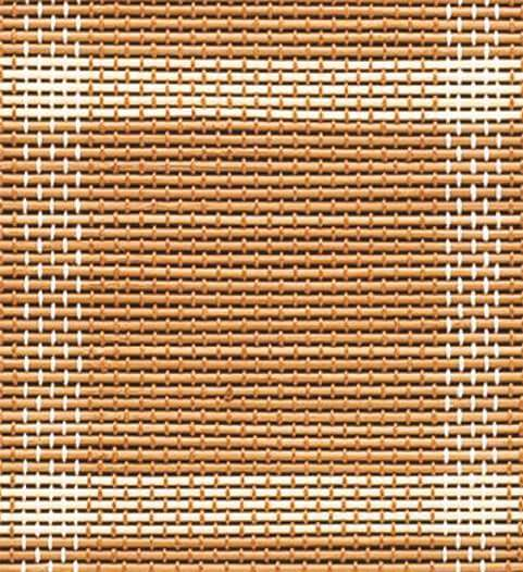 Bamboo Brown Blind - 900333