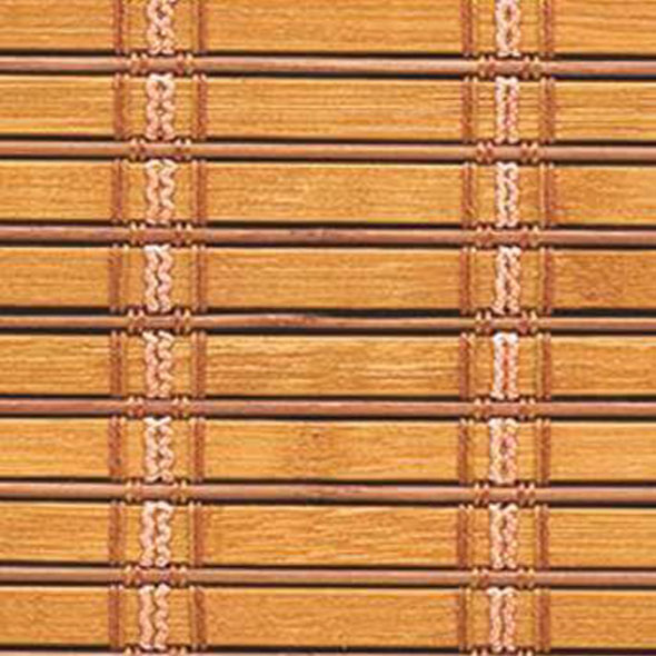 Bamboo Dark Brown Blind - 900336