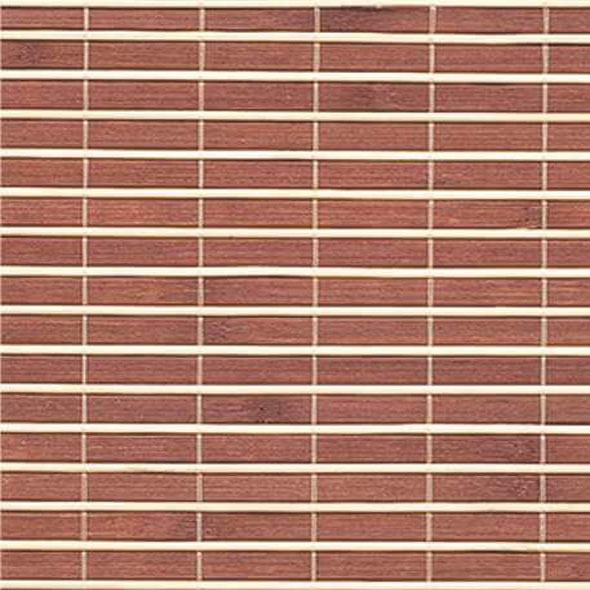Bamboo Dark Brown Blind - 900337