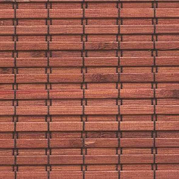 Bamboo Dark Brown Blind - 900338