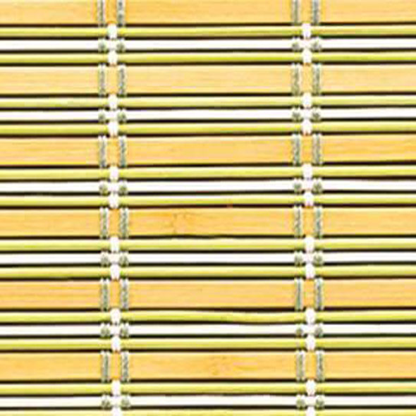 Bamboo Green Blind - 900343