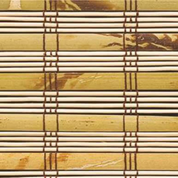 Bamboo Brown Blind - 900345