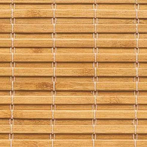 Bamboo Brown Blind - 900346