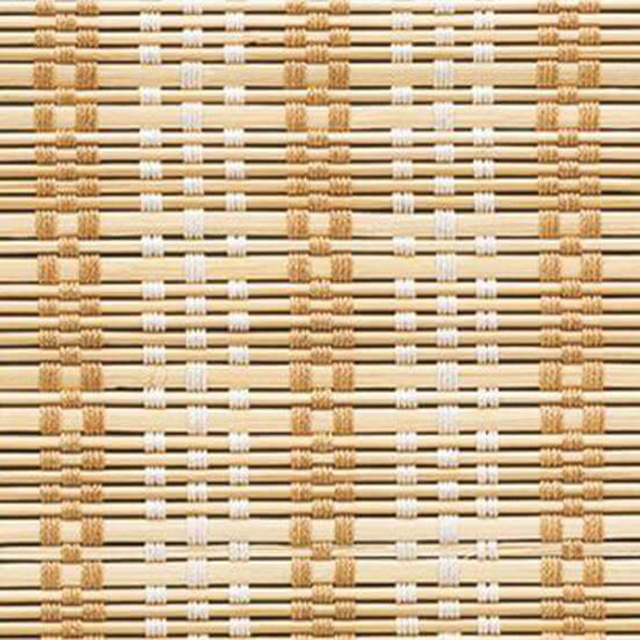 Bamboo Brown Blind - 900347