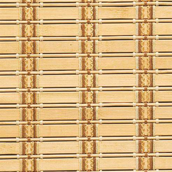 Bamboo Brown Blind - 900348