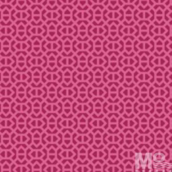 Heeley RaspBerry Cladded Blind - 900431