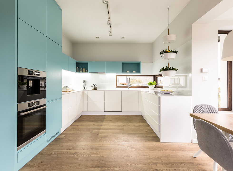 parallel-kitchen-design