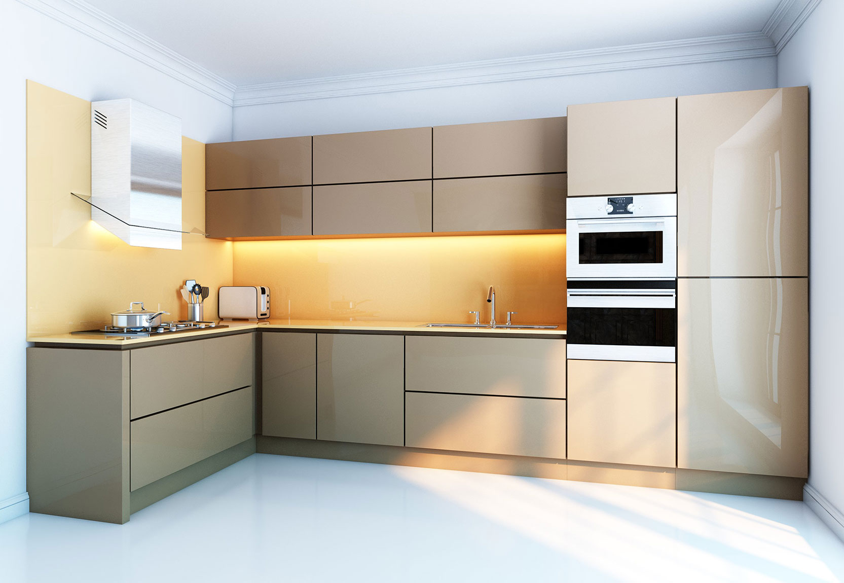 Modular Kitchen Modular Kitchen Designs Mo Furnishings