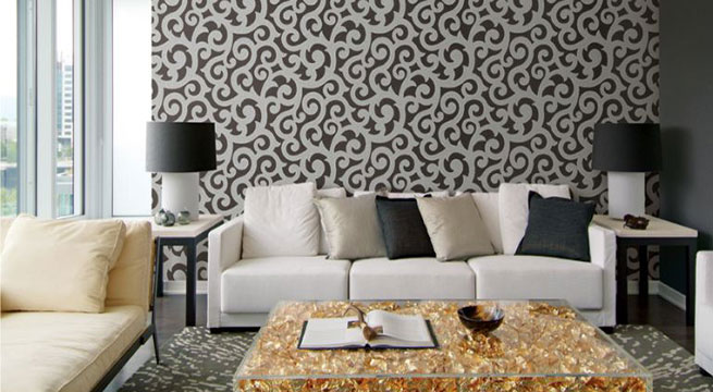 Buy Wallpaper for Walls in Delhi Gurgaon Wallpaper Store Gurgaon