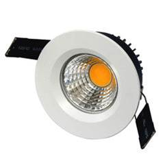 COB Recessed Downlighter 9 Watts