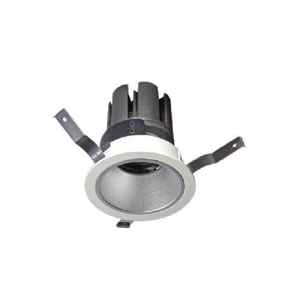 COB Recessed Downlight 6 Watts
