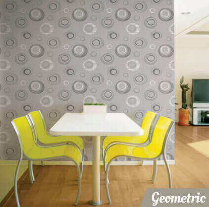Apex Grand Yellow Wallpaper - 84037