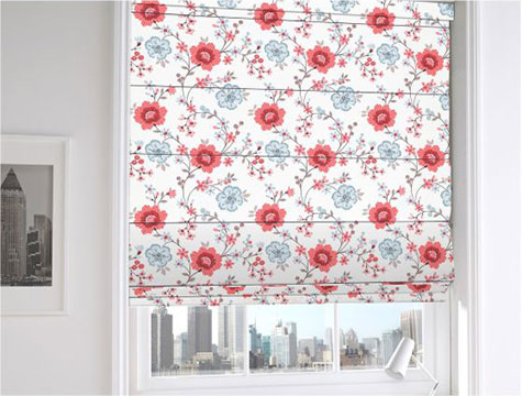 Romax Blinds