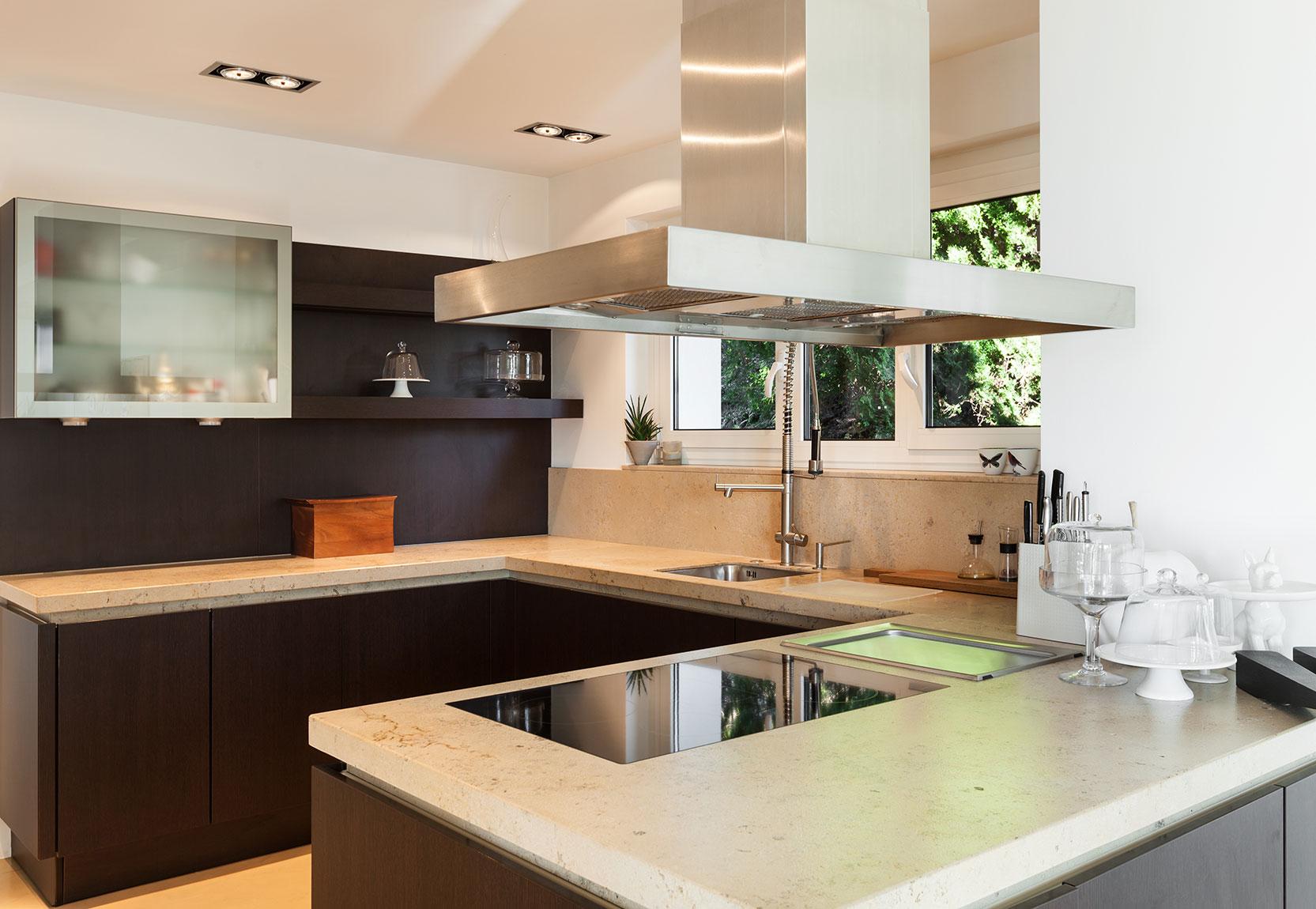 U Shaped Kitchen Designs U Shaped Modular Kitchen Design In Gurgaon